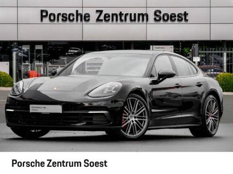 Porsche Panamera 2.9 4 V6 Turbo EU6d-T 21 SURROUND VIEW