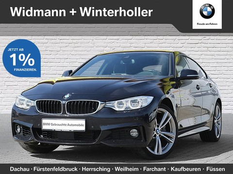 BMW 435 i xDrive Gran Coupé M Sport Perform Power Kit
