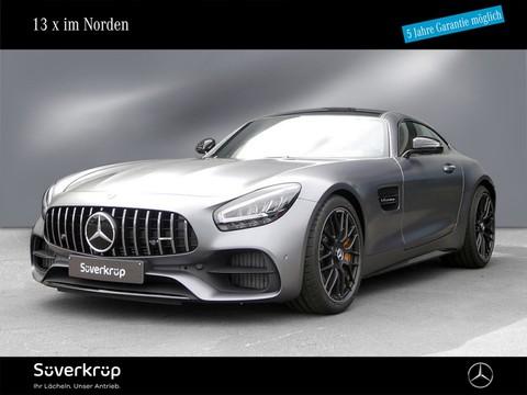 Mercedes-Benz AMG GT C NIGHT DYNAMIC-PLUS-PAKET DESIGNO ATP