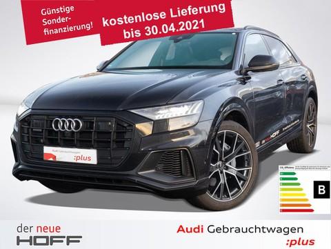 Audi Q8 3.0 TDI 50 S Line 22Zoll