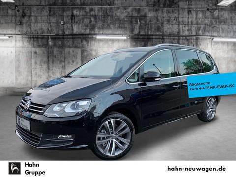 Volkswagen Sharan 2.0 TDI Highline Pan