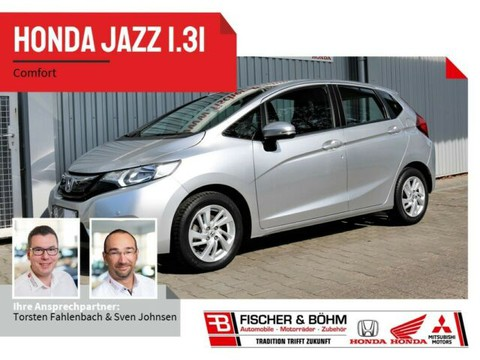 Honda Jazz 1.3 i-VTEC Comfort - - Dienstwagen