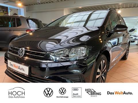Volkswagen Golf Sportsvan 1.0 TSI IQ Drive AppConnect