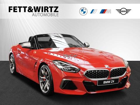 BMW Z4 M 40i Cabrio