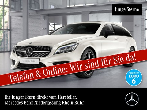 Mercedes-Benz CLS 400 SB AMG ° Night