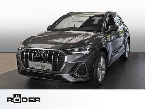 Audi Q3 S line 40 TFSI quattro