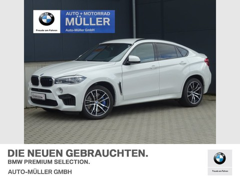 BMW X6 M Soft-Close