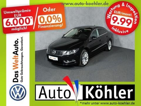 Volkswagen CC TDi NW