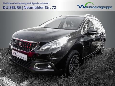Peugeot 2008 1.2 Active 12V