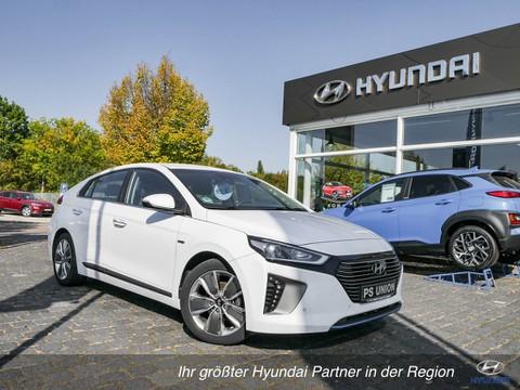 Hyundai IONIQ 1.6 Premium Hybrid