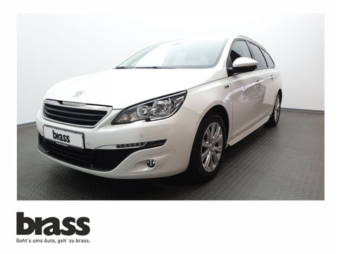 Peugeot 308 1.2 SW 130 Style