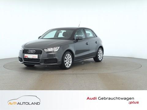Audi A1 1.0 TFSI Sportback |