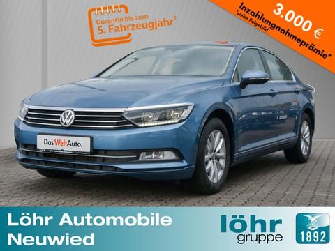 Volkswagen Passat 1.4 TSI Comfortline Pro