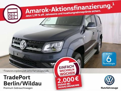Volkswagen Amarok DoubleCab Comfortline