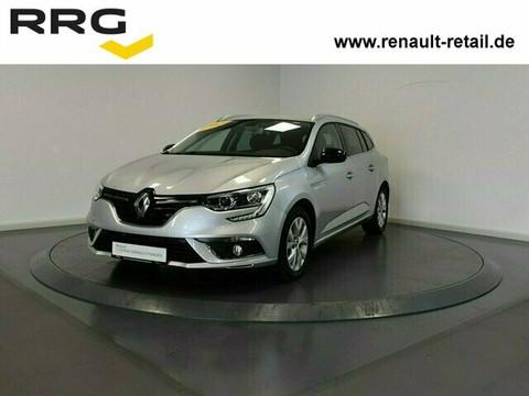 Renault Megane 1.3 IV Grandtour Limited TCe 115