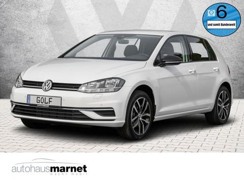 """Volkswagen Golf 1.6 l TDI """"IQ DRIVE"""""""