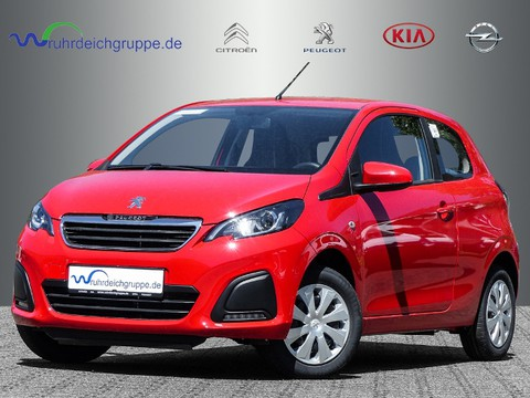 Peugeot 108 1.0 e-VTi Active Audio