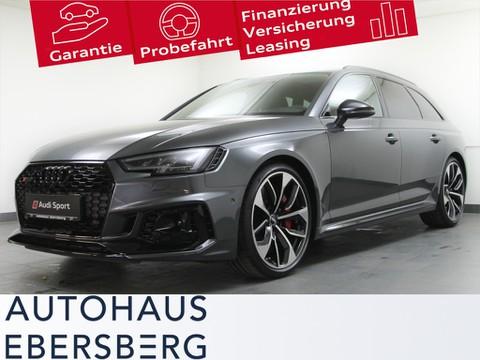 Audi RS4 Avant 5JG Carbon App LM20