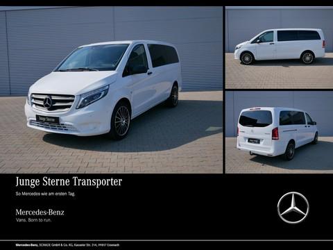 Mercedes-Benz Vito 119 TOURER PRO L EINZELSITZE