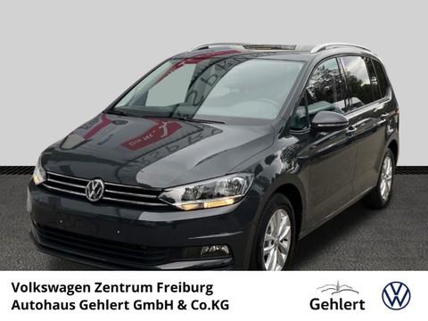 Volkswagen Touran 1.6 TDI Comfortline Massagesitze