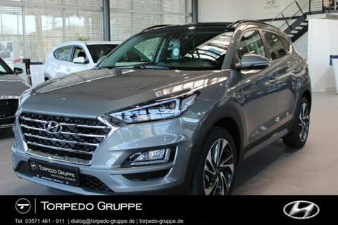 Hyundai Tucson 1.6 T 7 SoEd ADVANTAGE PLUS P
