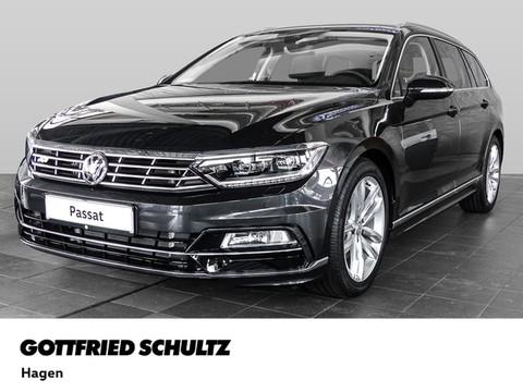Volkswagen Passat Variant 1.8 TSI HIGHLINE