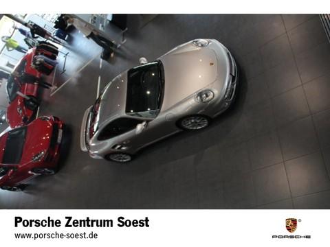 Porsche 997 911 Turbo S Coupe 2 HAND