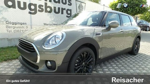 MINI One Clubman A'Zoll