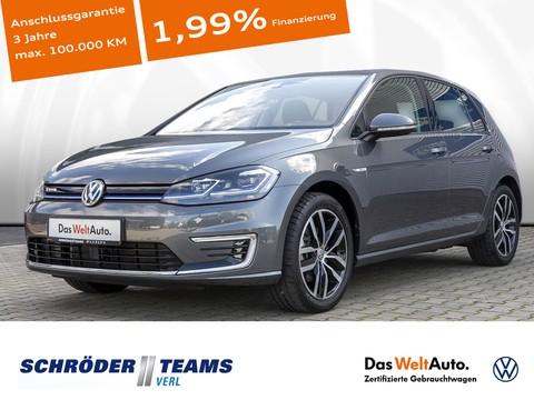Volkswagen Golf e-Golf Comfortline