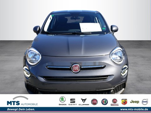 Fiat 500X 1.0 Urban-Look Serie 4 Lounge FireFly 88kW(120PS) Euro 6d