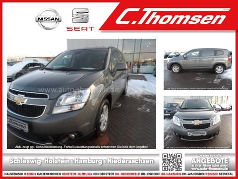 Chevrolet Orlando 2.0 D LT