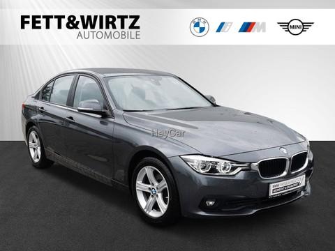 BMW 320 d Advantage 17 DA
