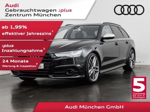 Audi S6 4.0 TFSI Avant UPE 1