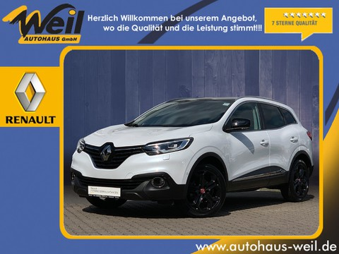 Renault Kadjar Crossborder ENERGY TCe 165