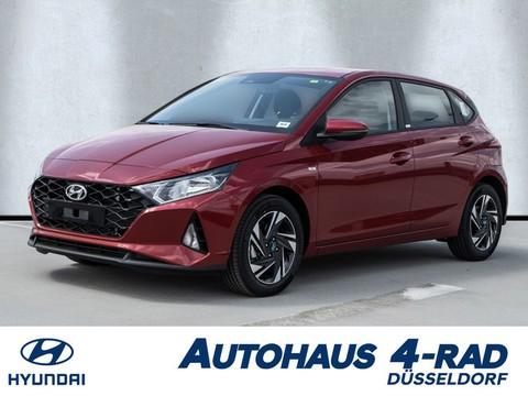 Hyundai i20 1.0 T 48V M T Select