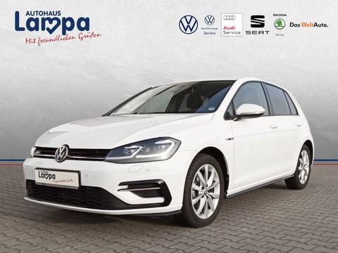 Volkswagen Golf 1.5 TSI VII HIGHLINE