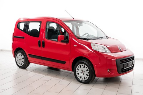 Fiat Qubo 1.4 Natural Power