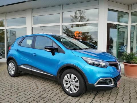 Renault Captur 1.2 Automatik