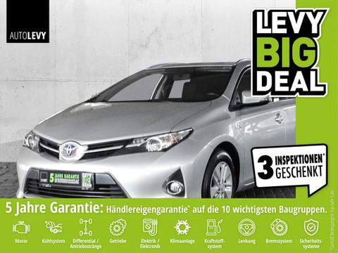 Toyota Auris Touring Sports Hybrid Comfort