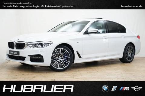 BMW 525 d Limousine A [M]