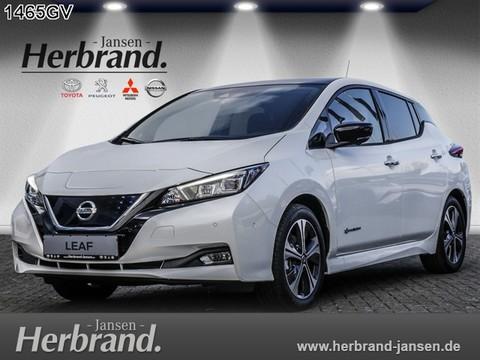 Nissan Leaf 40kWhTEKNA ProPilotPark