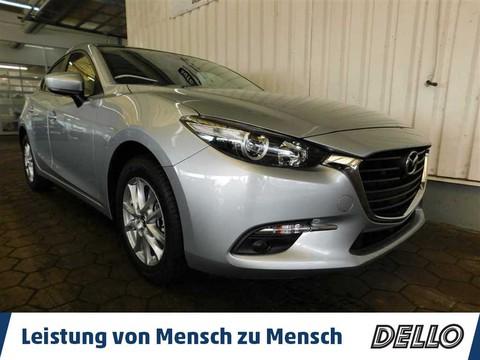 Mazda 3 Center-Line Assis