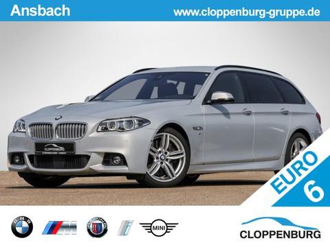 BMW 550 i M Sport DRIVING HK