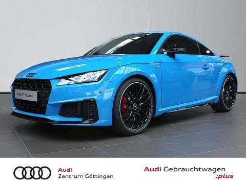 Audi TT Coupé 45 TFSI S line competition plu