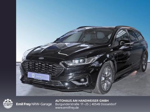 Ford Mondeo 2.0 ST-Line EcoBlue Automatik