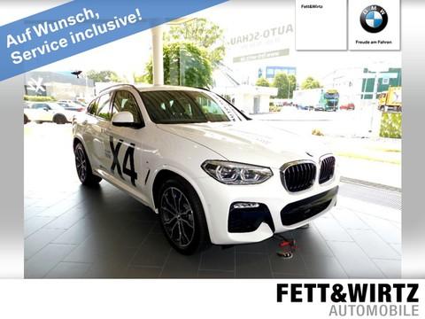 BMW X4 xDrive30i M-Sport 20