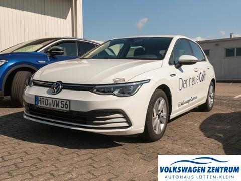 Volkswagen Golf 2.0 TDI VIII First Edition