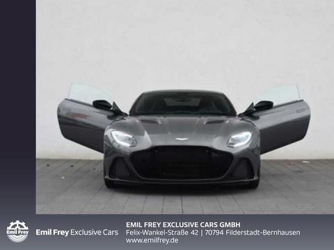 Aston Martin DBS Superleggera Coupe