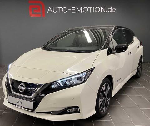 Nissan Leaf h Tekna ProPilot Winterp