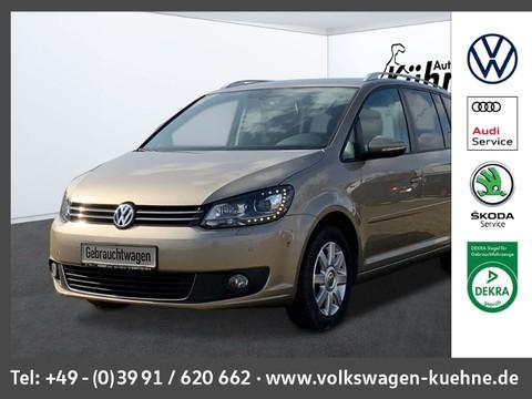 Volkswagen Touran 1.4 TSI CUP